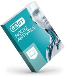 nod32 antivirus for windows
