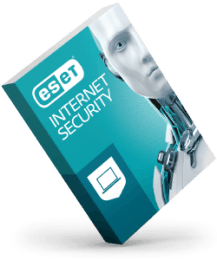 nod32 internet security for windows
